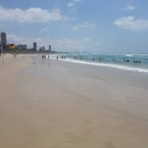 Gold Coast- Broadbeach